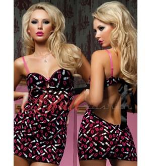 Erotické šaty Dolly
