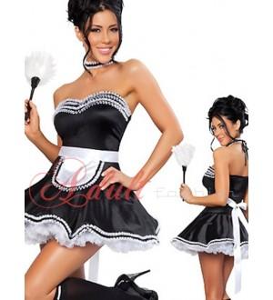 Sexy kostým  Americká služebná