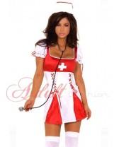 Sexy zdravotní sestřička