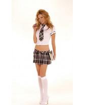 Kostým AF školačka Michele